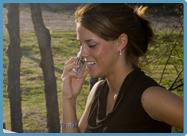 Helderziende mediums geven antwoord via telefoon